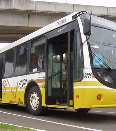 Porto Alegre cria projeto de tarifa zero no ônibus para trabalhador