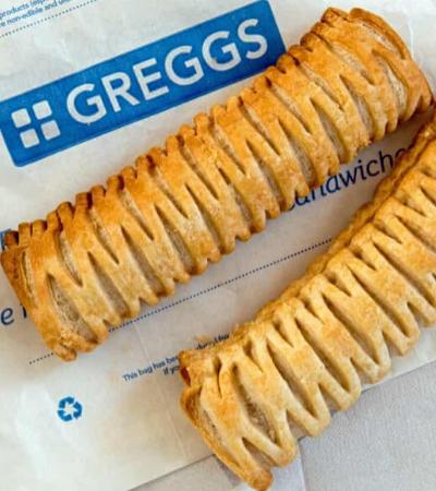 Sucesso de rolinho de salsicha vegana rende bônus de £ 7 mil aos funcionários