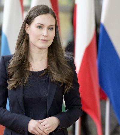 Primeira-ministra da Finlândia quer semana útil de 4 dias e até 6 horas de trabalho