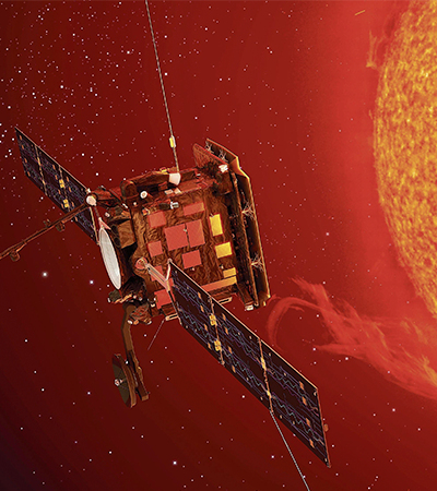 Telescópio mostra as imagens mais detalhadas já vistas da superfície do sol