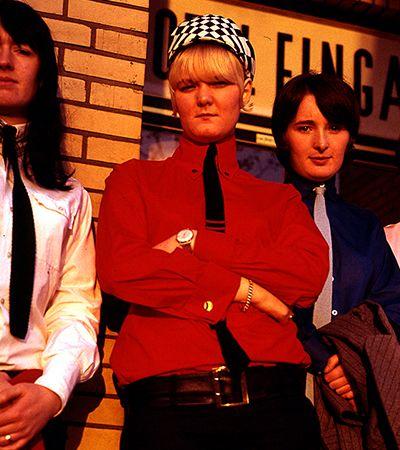 The Liverbirds: diretamente de Liverpool, uma das primeiras bandas femininas de rock da história