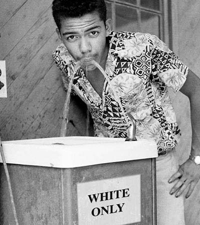 O fotógrafo que desafiou o racismo nos EUA e registrou a luta pelos direitos civis no país