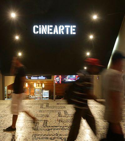 SP: cinema de rua na Paulista fecha as portas e cultura da cidade perde