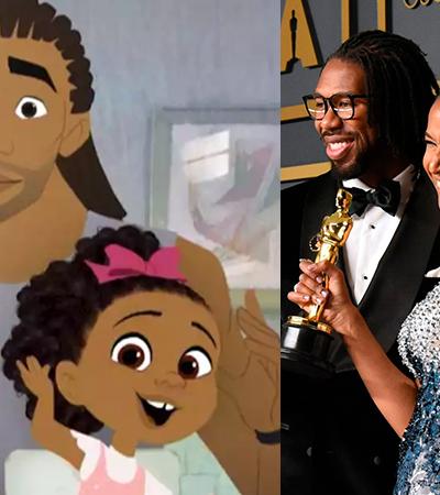 Diretor de 'Hair Love' fez profecia quatro anos antes de ganhar um 'Oscar'
