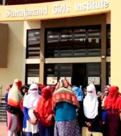 Alunas na Índia tiram a roupa para mostrar aos professores que não estão menstruadas
