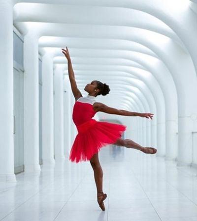Ingrid Silva: a estrela do balé de Nova York que trouxe visibilidade negra para a dança