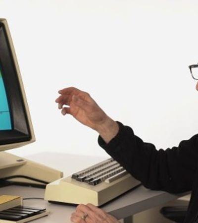 Tão importante quanto Steve Jobs, criador do 'copiar' e 'colar' morre aos 74 anos