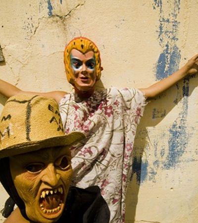 Como os mascarados romperam com a lógica burguesa e transformaram o Carnaval de Pernambuco