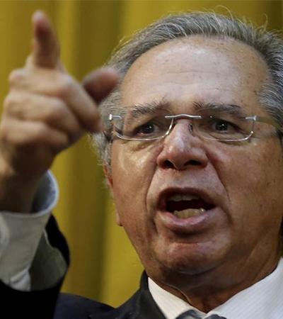 Paulo Guedes reitera discriminação contra domésticas: ''Com dólar baixo empregada ia à Disney'