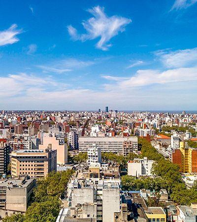Com mesma população há 30 anos, Uruguai traça plano para atrair estrangeiros