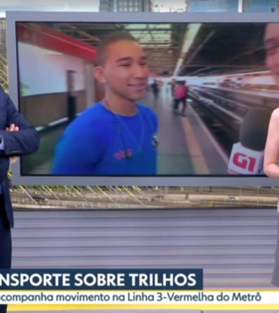 Alvo de 'piada' racista de Rodrigo Bocardi é de família histórica no polo aquático