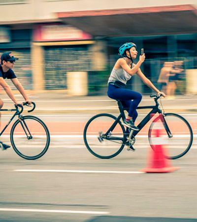 São Paulo finalmente encontra patrocínio para ciclofaixa de lazer
