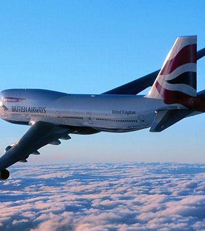 Como o clima ajudou no voo subsônico mais rápido da história entre NY e Londres