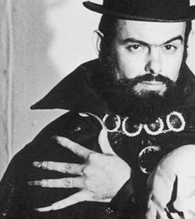 Zé do Caixão vive! O adeus a José Mojica Marins, o pai do cinema de terror nacional