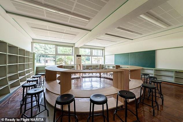 antiga escola hostel 2