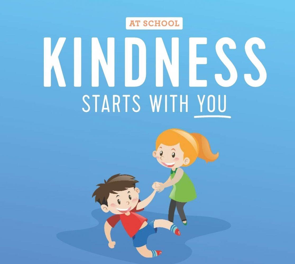 ato de bondade escola 2