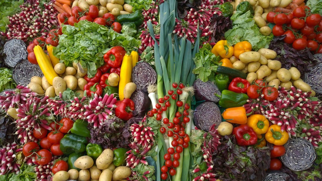 aumento mercado orgânico brasil 1