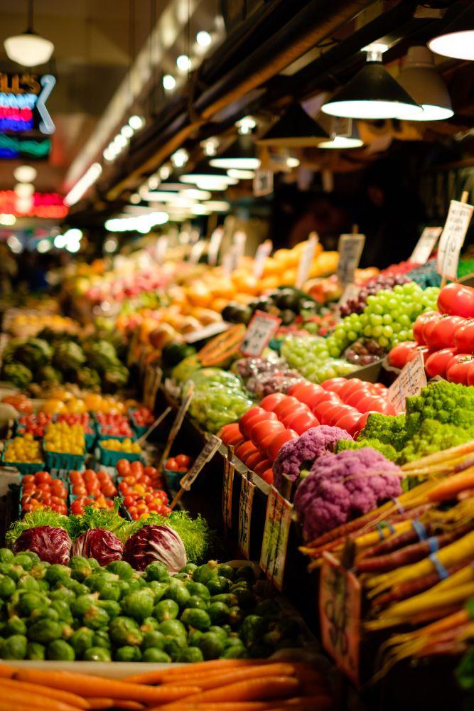 aumento mercado orgânico brasil 2