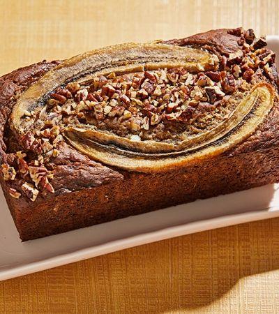 Mantegonha: Receita de bolo de banana com maconha prova versatilidade da erva