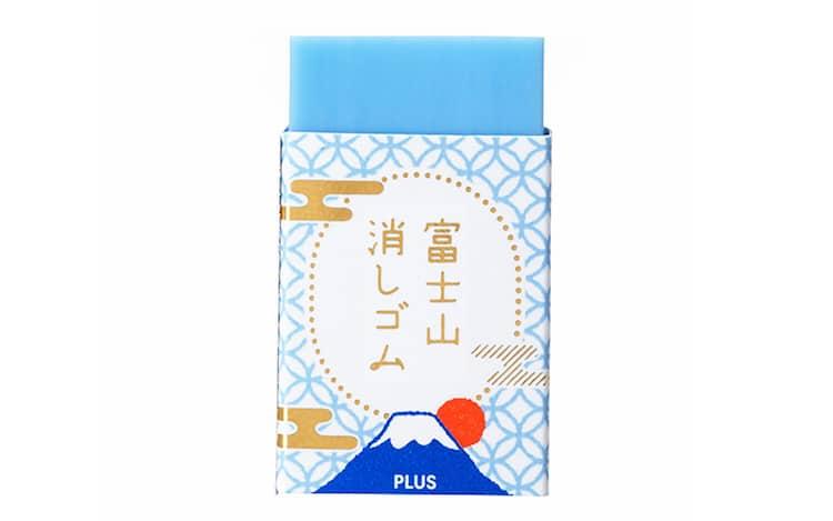 borracha monte fuji 2