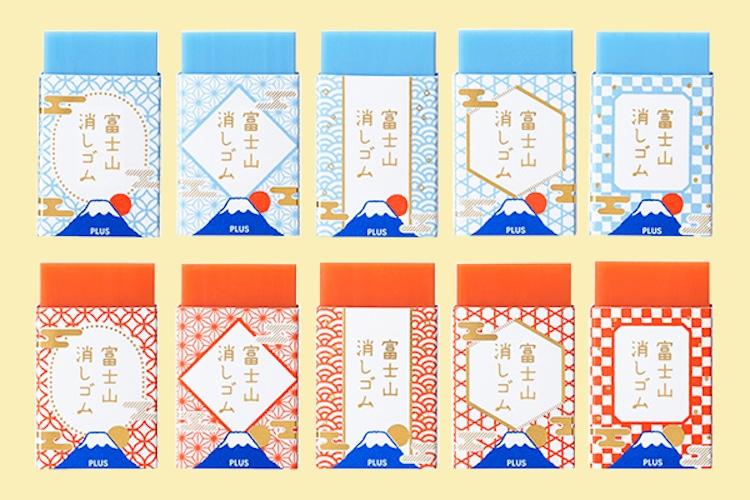 borracha monte fuji 5