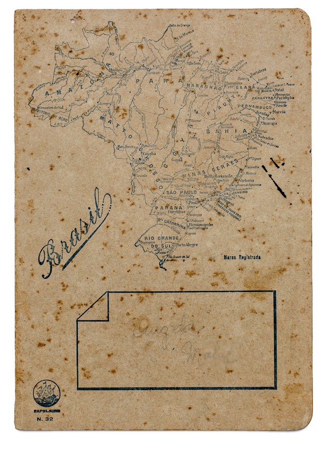 caderno brasil