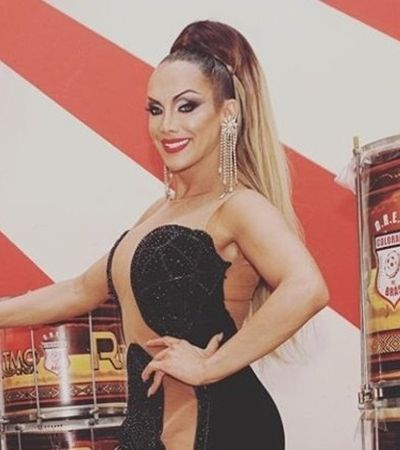 Rainha de bateria trans prova que Carnaval só sobrevive com a diversidade