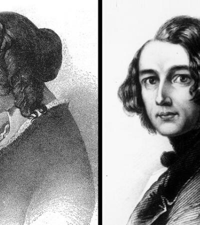 Por que a esposa de Dickens abandonou a casa e os 10 filhos que teve com o escritor