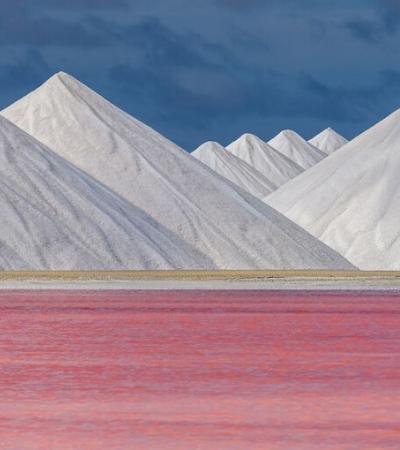 As vencedoras deste concurso de fotografias de paisagens nem parecem fotografias