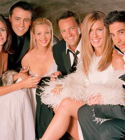 Elenco de 'Friends' deve se reunir em especial na TV