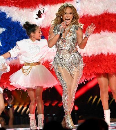 Após não de Rihanna, Shakira e Jennifer Lopez no 'Super Bowl' vão contra preconceito da NFL