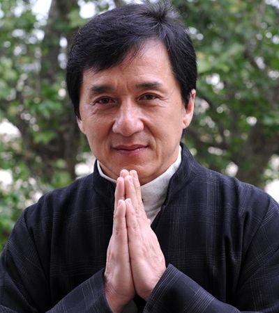 Jackie Chan quer pagar R$ 615 mil pra quem encontrar vacina contra coronavírus