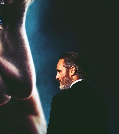 Joaquin Phoenix ganha prêmio e critica racismo do BAFTA: 'Não são bem-vindos'