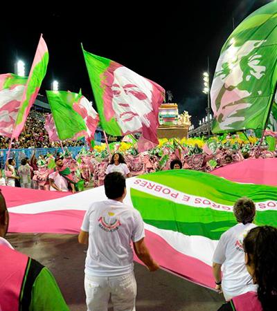 Desfilar na segunda e outros indícios de quem pode ser campeã do Carnaval carioca em 2020