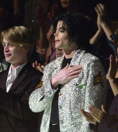Macaulay Culkin dá sua versão de relação com Michael Jackson: 'Não teria motivo para esconder algo'