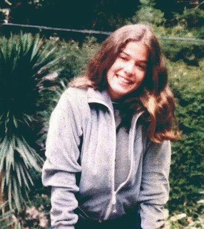 Paula Toller posta foto aos 18 anos e confirma que foi congelada