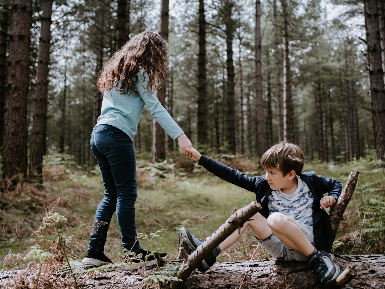 pesquisa crianças altruísmo 7