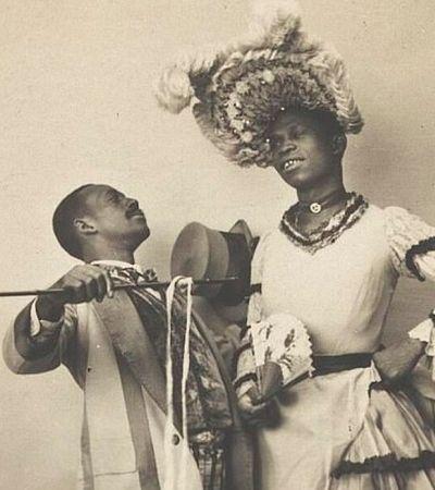 1ª drag queen foi ex-escravo que se tornou 1º ativista a liderar resistência LGBTQ nos EUA