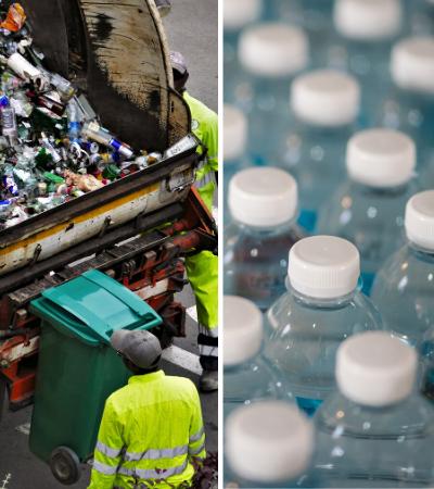 Plástico de origem vegetal poderá ser reciclado centenas de vezes graças a avanços da ciência