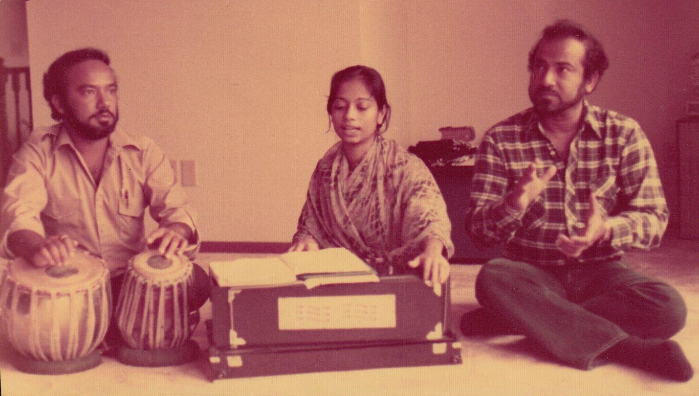 rupa jazz indiano 1
