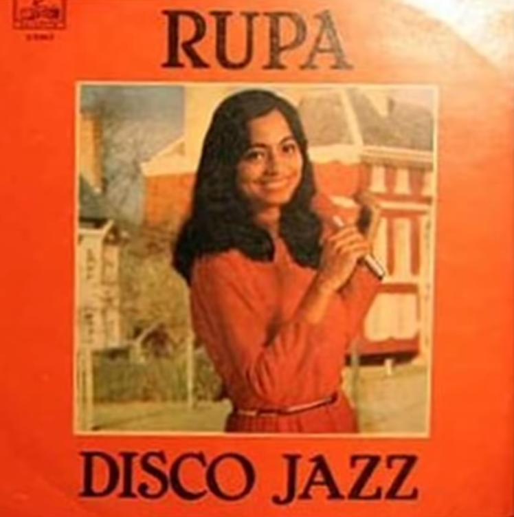 rupa jazz indiano 2