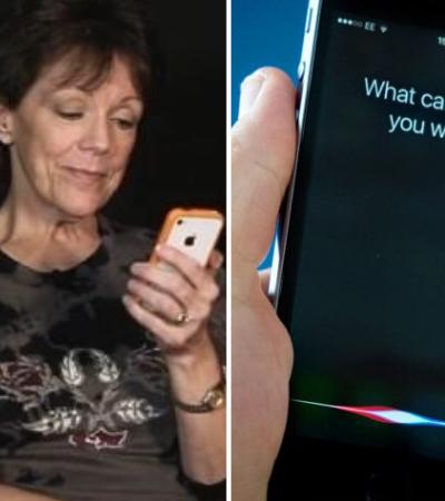 Conheça a mulher de carne e osso por trás da voz da Siri