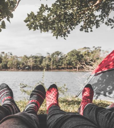 3 em cada 5 norte-americanos já salvaram um relacionamento com uma viagem a dois