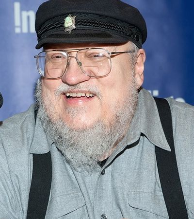 O que George R. R. Martin está fazendo na quarentena? Terminando os livros de 'Game of Thrones'