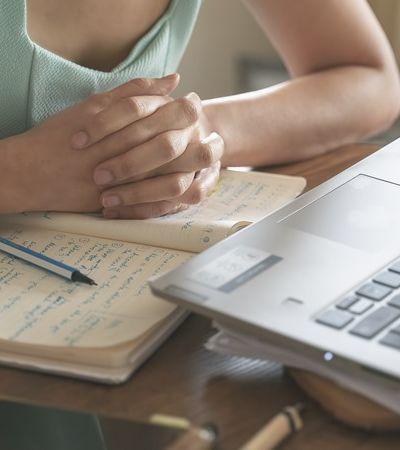 Listamos 7 cursos online para unir criatividade e inspiração na quarentena