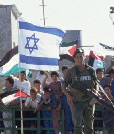 Coronavírus une Israel e Palestina em ações de solidariedade