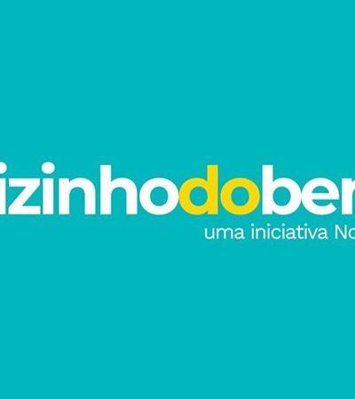 Vizinho do Bem: app cria rede colaborativa para ajudar idosos em quarentena