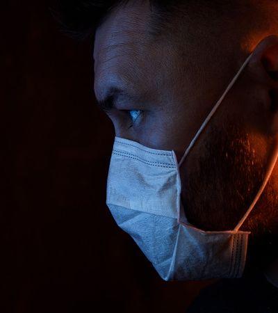 'Infodemia' e Covid-19: fluxo de informações e saúde mental em tempos de pandemia