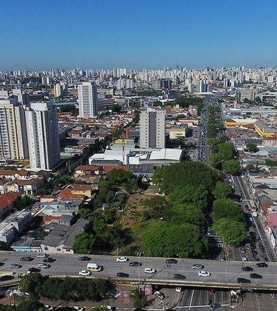 Prefeitura de SP quer destruir maior área verde da Mooca para construir prédios