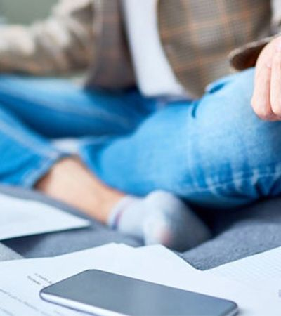 6 apps para meditar durante a quarentena